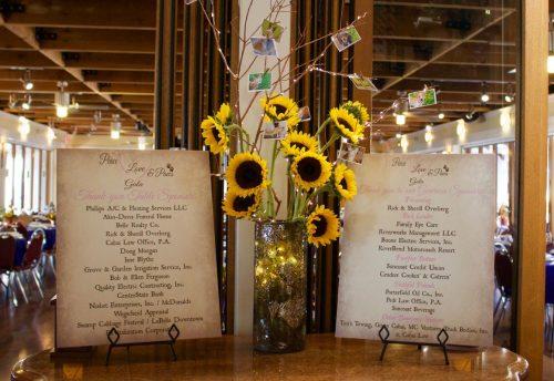 7th Annual Peace, Love & Paws Gala | Caloosa Humane Society