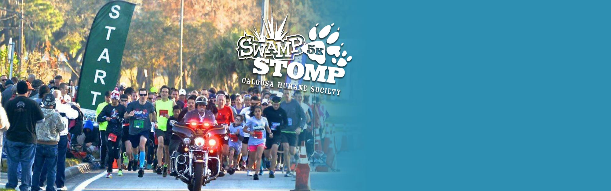 2019 Swamp Stomp Run/Walk | Caloosa Humane Society