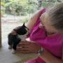 Maritza Andrews - Fostering Kittens Saves Lives | Caloosa Humane Society