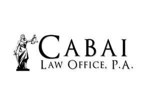 Cabai Law Office, P.A. | Caloosa Humane Society Partner