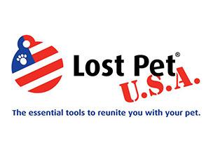 Lost Pet U.S.A. | Caloosa Humane Society Partner