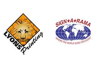 Lyon's Printing | Caloosa Humane Society Partner