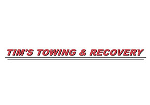 Tim's Towing & Recovery | Caloosa Humane Society Partner