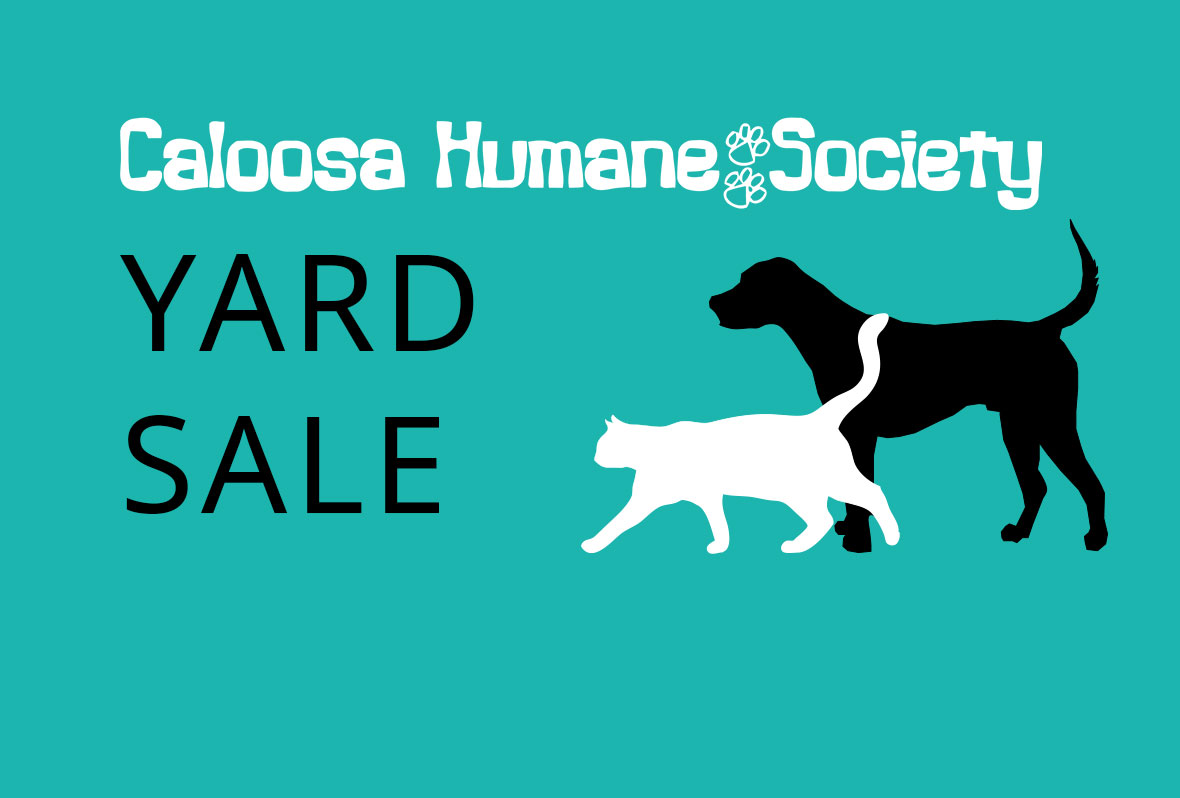 Yard Sale | Caloosa Humane Society
